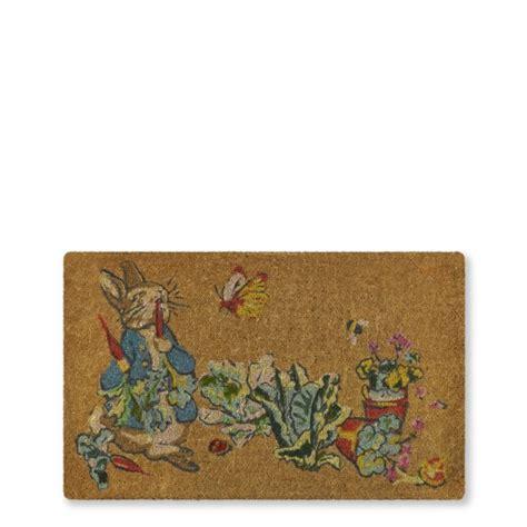 Rabbit Doormat by Rabbit Doormat Williams Sonoma