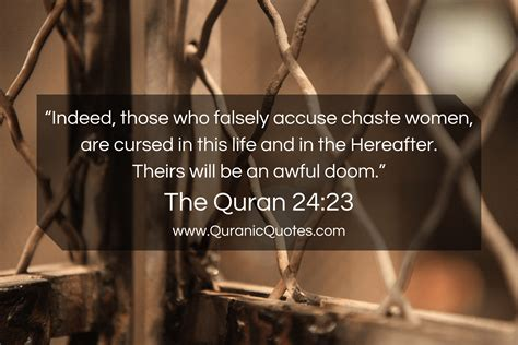 Asyifa An Nur Al Quran 160 the quran 24 23 surah an nur quranic quotes