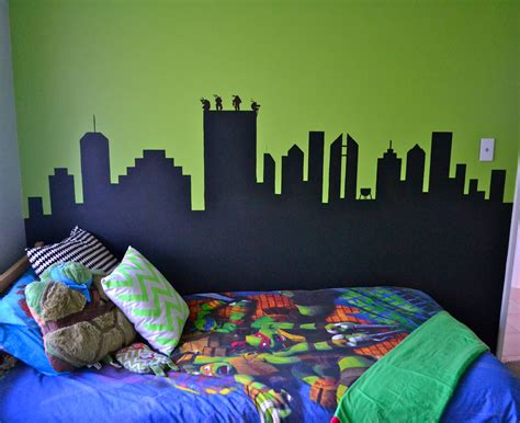 tmnt bedroom accessories best ninja turtle bedroom decor gallery rugoingmyway us