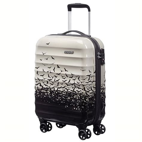 american tourister cabin bag american tourister suitcase suitable as cabin baggage