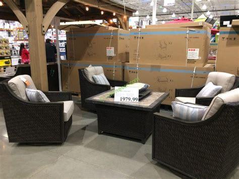 8 keys to the perfect patio furniture arrangement 4 piece conversation patio set shop hanover outdoor