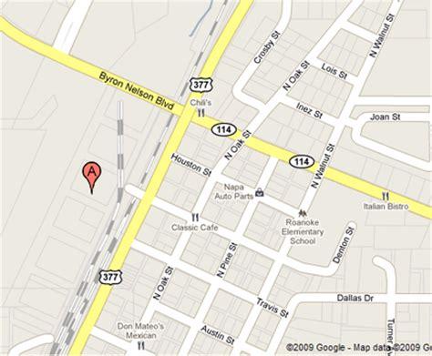 roanoke texas map ahi supply contact us