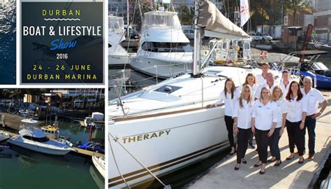 boat accessories durban boating world return s to the durban boat lifestyle show