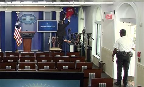 white house news white house press room capitol evacuated after threat