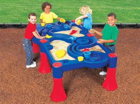 indoor sand and water table indoor outdoor sand water tables play with a purpose