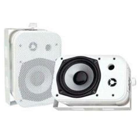 pyle pdwr40 waterproof outdoor speakers vickers hifi