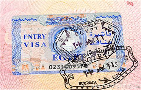 consolato egiziano visti egitto stop ai visti concessi in aeroporto tgtourism