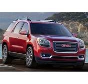 2018 Gmc Envoy  New Car Release Date And Review