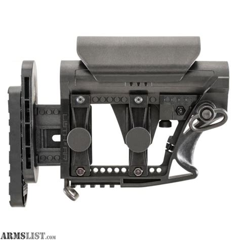 Mba 01 Stock by Armslist For Sale Luth Ar Mba 3 Carbine Stock