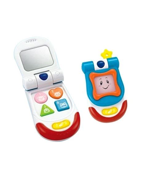 Winfun My Learning Phone winfun my flip up sound phone buy winfun my flip up sound phone at low price snapdeal
