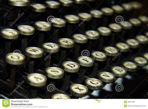old machine writing royalty free stock images image 33200379 old machine for writing stock photo image of black