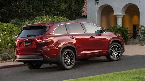2017 jeep highlander toyota highlander review 2018 cars