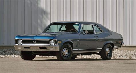 Find By Ss Classic Car Find Of The Week The 1970 Chevrolet Ss Opumo
