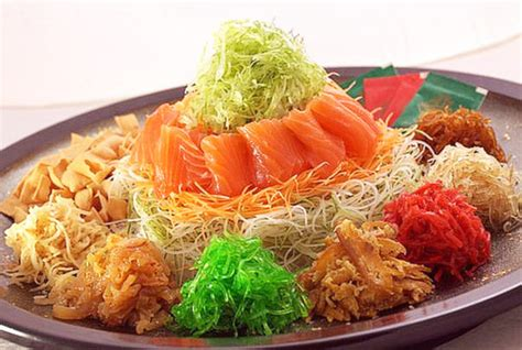 Yusheng Idioms And More New Year Favourites