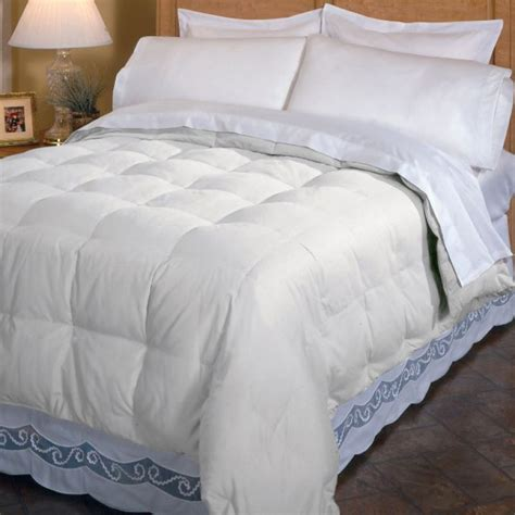 fiber alternative comforter steveb interior