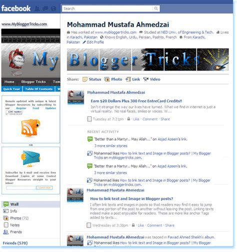 facebook photo layout trick how to customize layout of facebook profile page