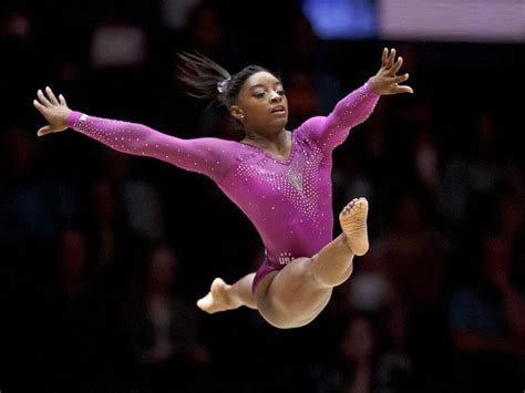 Best Gymnastics Floor by Armour Olympic Ch Gabby Douglas At Best When