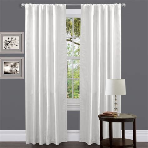 white living room curtains living room simple and chic modern living room decoration
