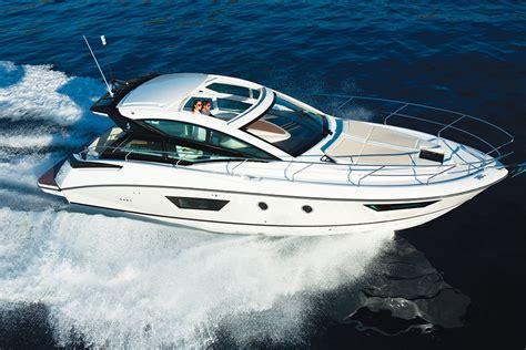 boat show edmonton 2017 beneteau gran turismo 46 powerboating