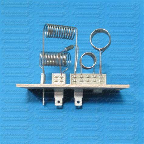 replace blower motor resistor hummer h3 hummer h1 resistor blower motor 97 5 03 6009438