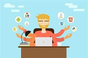 top skills a stack developer should