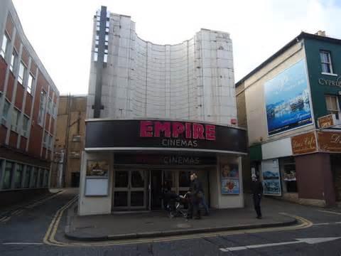 cineworld film quiz high wycombe empire cinema bromley 169 stacey harris geograph britain