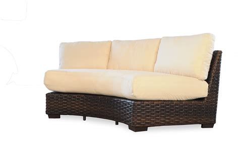 curved sectional couch contempo curved sofa sectional
