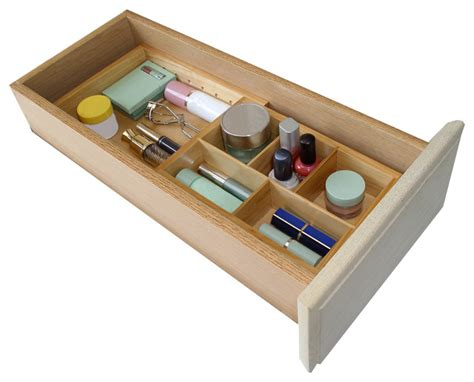 Small Kitchen Drawer Organizer by Wood Expandable Small Drawer Organizer Kitchen Drawer Organizers By Quest Products Inc