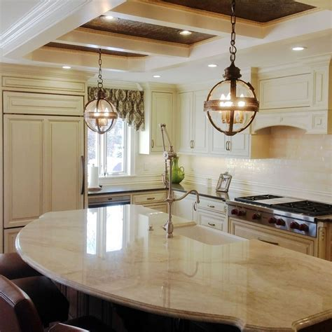 Just Countertops by We Just Completed A Beautiful Kitchen Featuring