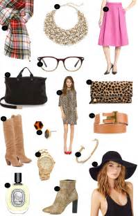 Friday Fashion Favs The It Lists Fashion Finds 27 by Fashion Friday Fall Favorites S List