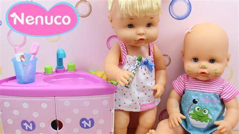 hermanitas traviesas nenuco precio beb 233 s nenuco hermanitas traviesas naia y alice juguetes