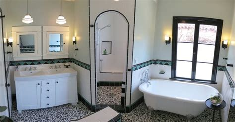 spanish tile bathroom ideas great spanish tile bathroom idea spanish house pinterest