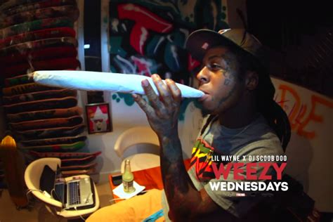 lil wayne smoking section lil wayne liltunechi takes us to cannes in yesterday s
