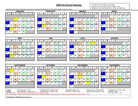 Calendar 2018 Opm 2016 Payroll Calendar Federal Pay Period