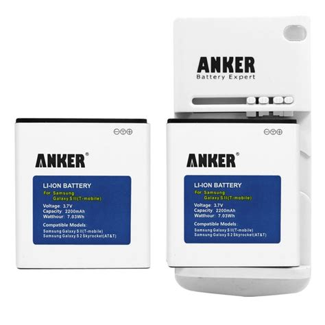 anker universal battery charger the best universal cell phone charger the anker