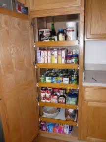 Kitchen Pantry Shelves by Kitchen Pantry Cabinet Pull Out Shelf Storage Sliding Shelves