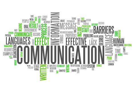 Mba In Communication And Media by 5 Steps Towards Effective Communication Australian