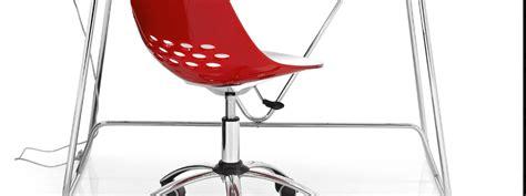 sedie comode per studiare sedie con le ruote per la scrivania cose di casa