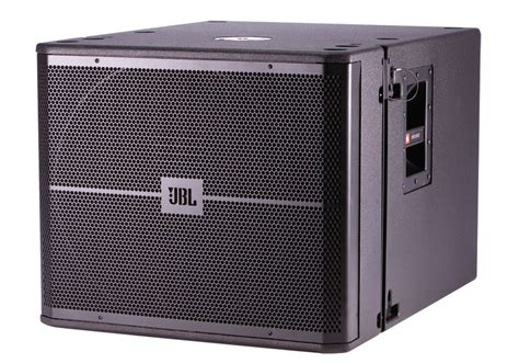 Speaker Jbl 18 In jbl vrx918s 18 inch high power flying subwoofer