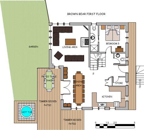 brown university floor plans brown floor plans brown bear lodge winter luxury chalet