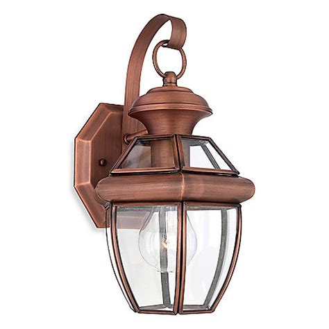 Copper Outdoor Lighting Fixtures Decor Ideasdecor Ideas Outdoor Copper Lighting