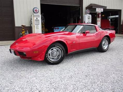 79 corvette for sale 1979 chevrolet corvette for sale in durham nc
