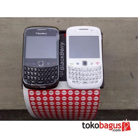 Hp Blackberry Kepler Baru handphone dan gadget asep1201050056