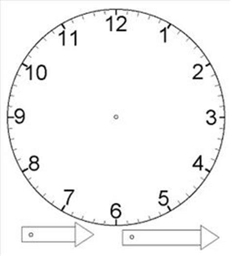 printable star clock year 2 3 classroom ideas on pinterest third grade