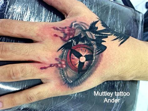 sharingan tattoo pin kakashi sharingan tattoos on