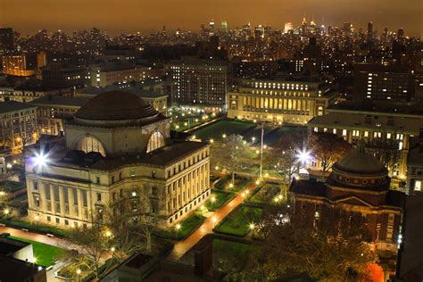 Mba Programs In Columbia by Columbia Search Nyc