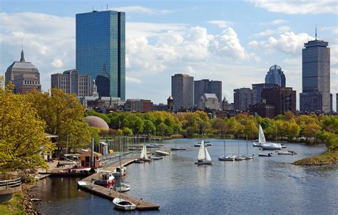 Boston Mba Wiki by The Top 50 Entrepreneur Friendly Cities Mba Central
