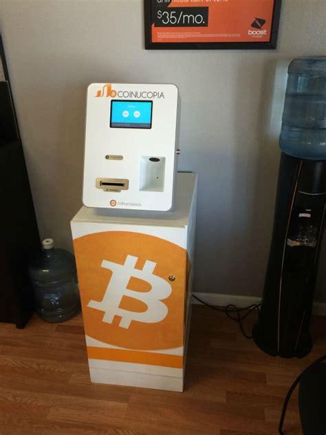 bitcoin machine bitcoin atm in sacramento boost mobile