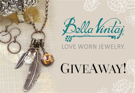 work at home jewelry enter to win a jewelry gift set from vintaj 100 value