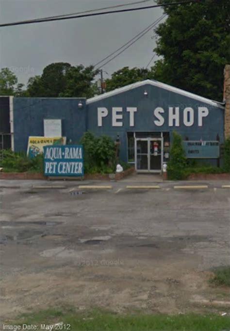 aqua rama pet shop fayetteville nc yelp